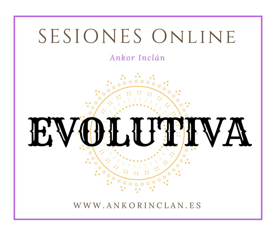 EVOLUTIVA