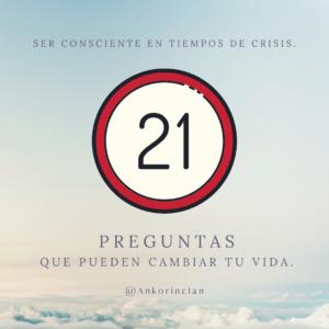 21 preguntas